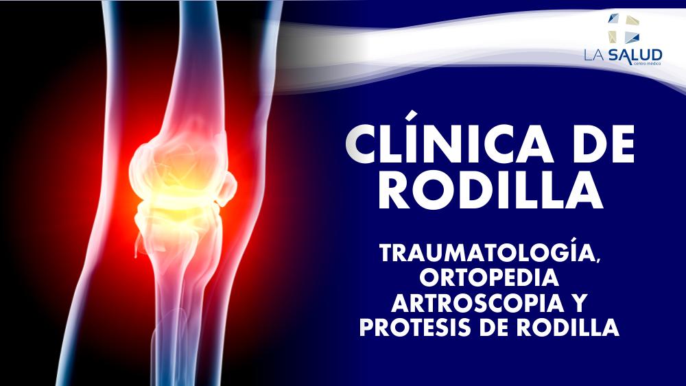 Clinica de Rodilla